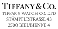 Tiffany Watch Co. Ltd
