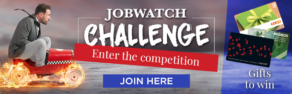 Job Watch Challenge, Enter the competition