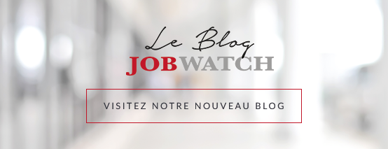 Blog Job Watch